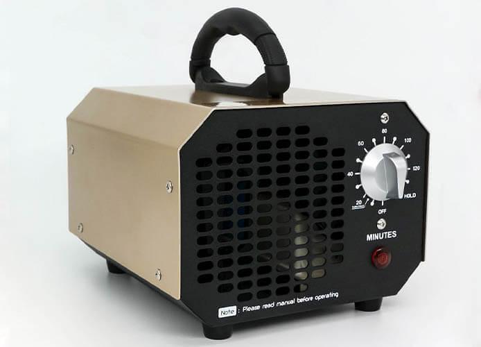 generator ozon atlas medical