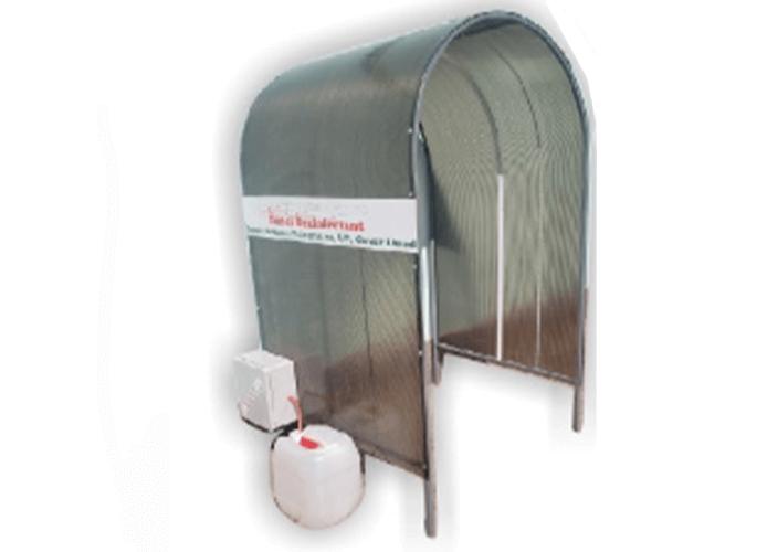 tunel dezinfectant atlas medical
